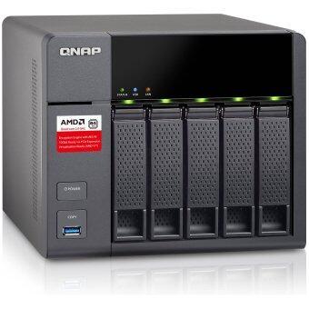QNAP TS-563-2G 5-Bay NAS
