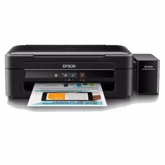 Printer Epson L360 พร้อมระบบ Inktank
