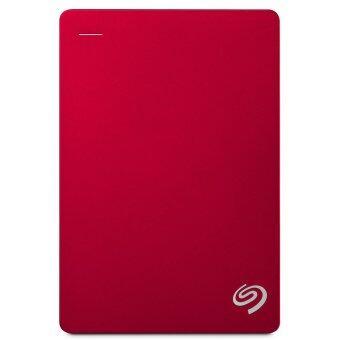 Seagate STDR4000303 Backup Plus Portable Drive 4TB (Red)