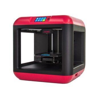 Flashforge Finder 3D Printer เครื่องพิมพ์ 3มิติ (สีแดง)