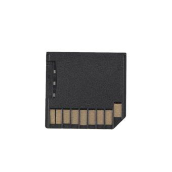 Allwin Mini Short SDHC TF Card Memory Adapter Drive For Macbook Air Up to 64G Black