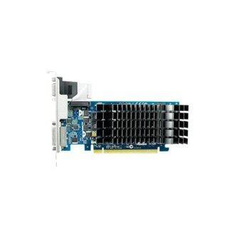 Asus Graphics Card GeForce EN210 SILENT/DI/1GD3/V2(LP)