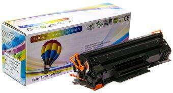 Balloon ตลับหมึกพิมพ์เลเซอร์ HP LaserJet P1560/ P1566/ P1606/ P1600 (Black)