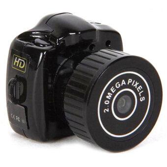Babybear กล้องถ่ายรูปจิ๋ว nano size
