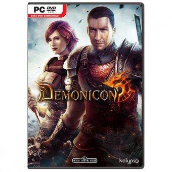 Kalypso Media Demonicon (PC)