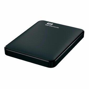 "WESTERN HDD External 1.0 TB 5400RPM 2.5"" WDBUZG0010BBK"
