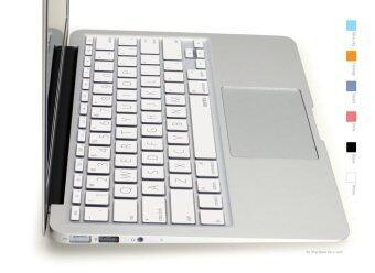 Befine Keyskin สำหรับ Macbook