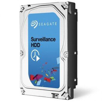 Seagate 4TB Video Surveillance HDD SATA III Internal Drive (ST4000VX000) -3 YEARS (BY SYNNEX,STREK)