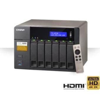 QNAP TS-653A-4GB