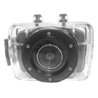Big Action Camcorder Waterproof