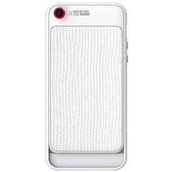 Araree เคสเลนส์ซูเปอร์มาโครไอโฟน 18X case