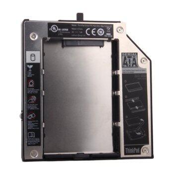 SATA 2nd HDD Hard Drive Caddy