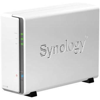Synology DiskStation DS115J 1-Bay NAS Server