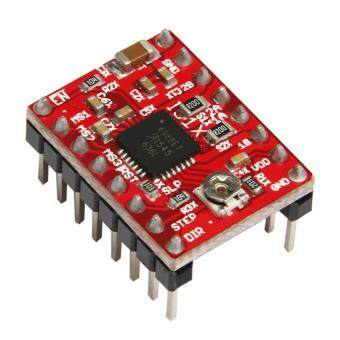 Geeetech 3D Printer A4988 Stepper Motor Driver Board Control Module - intl