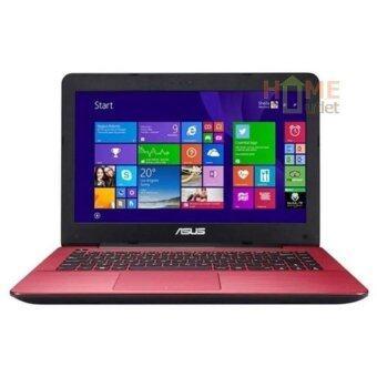 "ASUS Asus Notebook จอLCD 14"" i3-5005U 4G HDD 500G รุ่น K455LJ-WX418D"