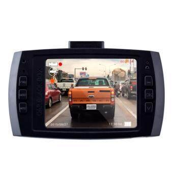 ASTON Car Camcorder กล้องวงจรปิดติดรถยนต์ Full HD อินฟราเรด 6 ดวง (Black) เเถมฟรี Memory Card 8 GB มูลค่า 299 บาท (image 2)