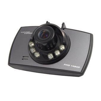 ASTON Car Camcorder กล้องวงจรปิดติดรถยนต์ Full HD อินฟราเรด 6 ดวง (Black) เเถมฟรี Memory Card 8 GB มูลค่า 299 บาท (image 3)