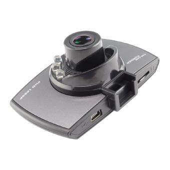 ASTON Car Camcorder กล้องวงจรปิดติดรถยนต์ Full HD อินฟราเรด 6 ดวง (Black) เเถมฟรี Memory Card 8 GB มูลค่า 299 บาท (image 4)