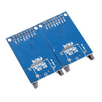 2Pcs SD Card Module Slot Socket Reader for Arduino ARM MCU New