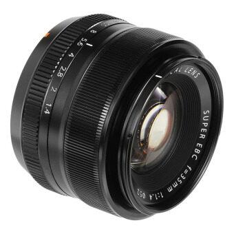 Fujifilm Fujinon XF 35mm f/1.4 f1.4 R Lens X Series (Black)