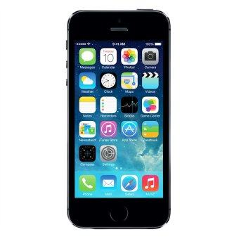 REFURBISHED Apple iPhone 5 16GB (Black)
