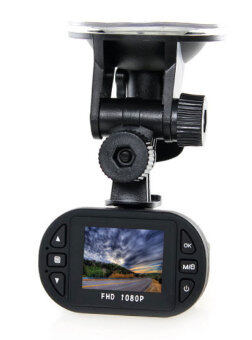 Saleup กล้องติดรถยนต์ รุ่น HD DVR 002 (DVR C600 ) - Black (image 1)