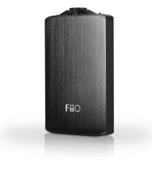 FiiO แอมป์พกพาสำหรับหูฟัง รุ่น E11K รับประกันศูนย์ 1 ปี