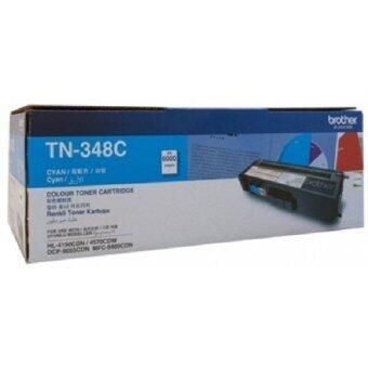 Brother TN-348C Blue