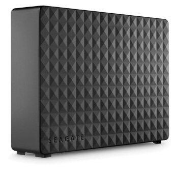 "Seagate? Expansion Desktop Drive 3.5"" 3TB (Black)"