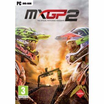 PC Game MXGP2