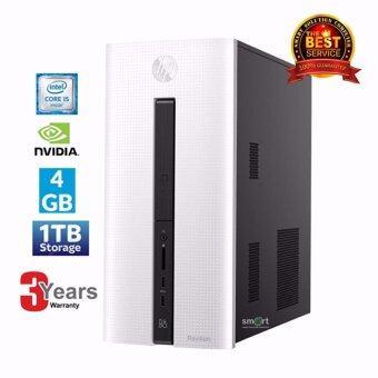 HP Pavilion 550-159L (P4N28AA#AKL) i5-6400/4GB/1TB/GT730 4GB/DOS