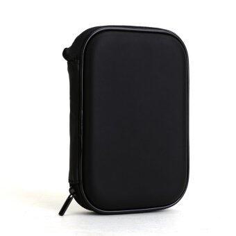 นิว 6.35ซมฮาร์ดดิสก์ไดรฟ์ภายนอกพีซีกระเป๋าหิ้วกระเป๋าฝาเคสฮาร์ดดิสก์สำหรับโน้ตบุ๊คพีซี