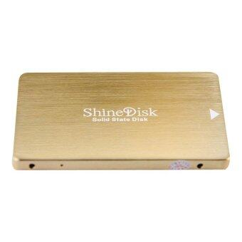 Shinedisk Computer Digital Flash SSD Solid State Drive SD4SMI-064G-46XT - Intl