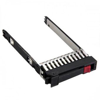 2.5inch SAS SATA HDD Hard Drive Tray Caddy Screw for HP Hard Drives DL380 G7