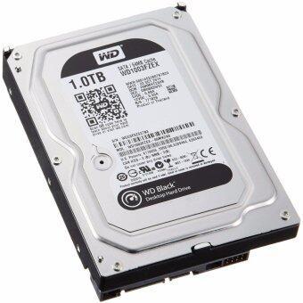 WD HDD 1TB,CAVIAR BLACK, 7200RPM, 64MB CACHE, SATA III(6GB/s),ADVANCED FORMAT, 5Y