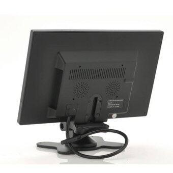 Niky จอมอนิเตอร์รถยนต์ 9 นิ้ว รุ่น 9inc thin HDMI (image 4)