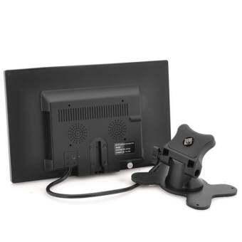 Niky จอมอนิเตอร์รถยนต์ 9 นิ้ว รุ่น 9inc thin HDMI (image 3)