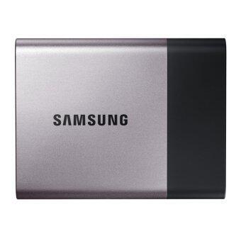 Samsung Portable SSD T3 ความจุ 1TB