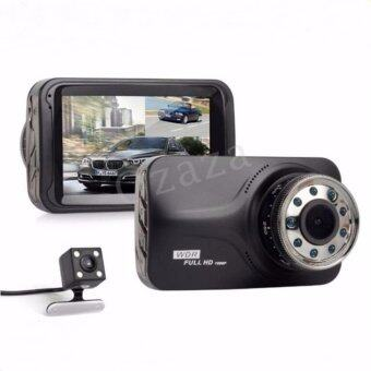 Car Cameras กล้องติดรถยนต์กล้องหน้า พร้อมกล้องหลัง