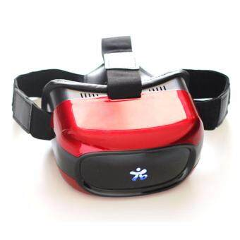 Jte แว่น VR BOX All-in-one Andriod Wifi Bluetooth 4.0 ในตัว