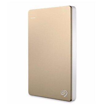 Seagate Backup Plus Portable Drive 2TB STDR2000307 (Gold)