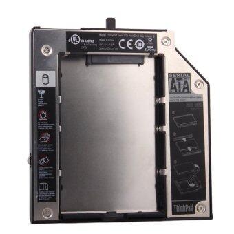 RIS SATA 2nd HDD Hard Drive Caddy