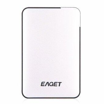 EAGET G30 Security Encryption Mobile Hard Disk 2TB