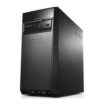 PC Lenovo IdeaCentre 300-20ISH(90DA00NDTA) Pentium G4400/ 4GB/ 1TB/ HD Graphic/ Dos (Black)