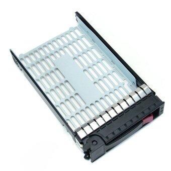 SATA SAS Hard Drive Tray Caddy for HP Proliant Server