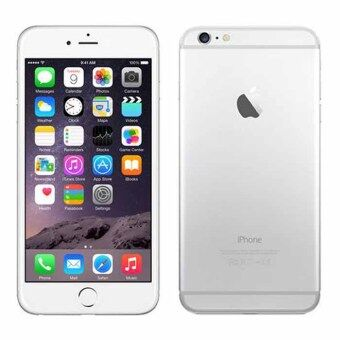 Apple iPhone 6 PLUS 16G WHITE 6Plus Cell Phones 1GB RAM 16GROM 4.7'IPS GSM WCDMA LTE iPhone6 plus Used Mobile Phone