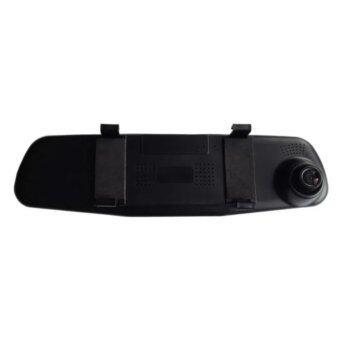 Blackbox DVR กล้องติดรถยนต์ Car