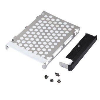 S & F Hard Disk Drive Cover Caddy Tray For IBM and Thinkpad 14?? (Silver)