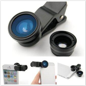 Universal clip lens 3