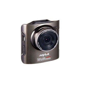 Anytek กล้องติดรถยนต์ A3 แถมฟรีตัวพ่วงชาร์จในรถยนต์